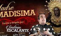 La divertida y dramática 'Madre Amadísima', este viernes en el Auditorio Inés Ibáñez Braña de Valdepeñas