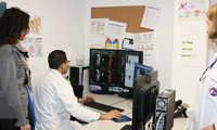 Castilla-La Mancha completa la red de Medicina Nuclear con la incorporación del Hospital Virgen de la Luz de Cuenca a 'NumisCAM'