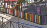 Los parques de Talavera seguirán cerrados mientras se adecúa su apertura a las medidas de protección y desinfección