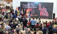 """Poblete participa en FITUR con """"Una batalla entre volcanes"""", una experiencia virtual para revivir la Batalla de Alarcos y observar volcanes en erupción"""