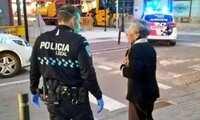 La Policía Local de Albacete ha denunciado desde el 21 de junio a 47 personas por no hacer uso de la mascarilla