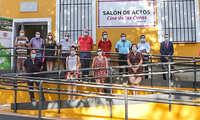 La Asamblea General de la ADS 'Valle de Alcudia' da cuenta del Informe 2019 y de las bases para la nueva convocatoria de ayudas