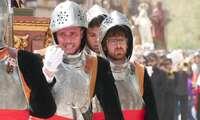 Sigüenza celebrará virtualmente la Semana Santa 2020