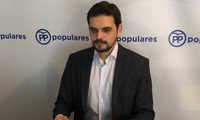 PP Talavera pide consensuar bonificaciones en el IAE, exenciones de tasas y ayudas directas a empresarios afectados por el COVID-19