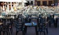 Los hosteleros de La Solana reclaman una prestación por cese de actividad. 'Las ayudas son insuficientes'