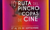 FECICAM convoca la 10ª Ruta del Pincho y Copas de Cine, que se celebrará del 17 al 25 de Septiembre