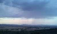 Protección Civil y Emergencias alerta por lluvias intensas y fuertes tormentas en el nordeste de la Península y en Baleares