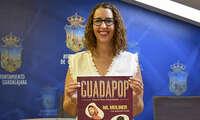 El Ayuntamiento de Guadalajara organiza 'Guadapop', un ciclo de conciertos para jóvenes que trae a la ciudad a Nil Moliner, Blas Cantó y Ana Mena