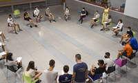 El Ayuntamiento de Guadalajara activa el Espacio TYCE: apertura regular con más de una veintena de talleres y alquiler de espacios para jóvenes