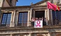 El Ayuntamiento de Toledo insiste en la necesidad de promover la detección precoz en el Día Mundial Contra el Cáncer de Mama