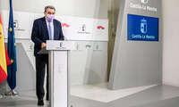 La estabilización de casos y la capacidad asistencial permite relajar las medidas restrictivas en Castilla-La Mancha