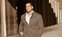 Sergio Feray, joven y emprendedor de éxito