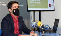El Ayuntamiento de La Roda dispone de un remanente de 3,7 millones de euros