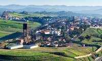 El Gobierno regional felicita a Almadén tras ser reconocido con el distintivo 'Historical Landmark', concedido por la 'European Chemical Society'
