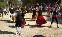 Albalate no celebra este año la Romería De La Santa Cruz, pero no la olvida