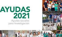 Fundación Eurocaja Rural da a conocer los 5 proyectos ganadores de sus 'Ayudas Sociales a la Investigación 2021'