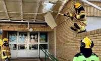 Marchamalo ha pedido la declaración de zona catastrófica para el municipio
