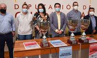 Valdepeñas acogerá el Trofeo Diputación de Fútbol Sala Femenino y Masculino