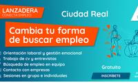 Ciudad Real contará a partir de marzo  con una nueva Lanzadera Conecta Empleo