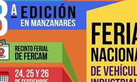 Todo listo para la III Feria Nacional de Vehículos Industriales de Ocasión