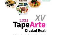 """XV edición del Concurso de Tapas de Ciudad Real """"Tapearte 2021"""" del 8 al 17 de octubre"""