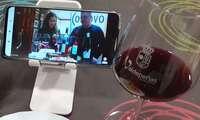 Nuevas catas virtuales este fin de semana en Valdepeñas con 'Jóvenes & Selectos'
