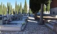 El 40,6 % de las licencias de enterramiento expedidas en Castilla-La Mancha entre marzo y septiembre de 2020 recoge como causa de la muerte COVID o sospecha de COVID