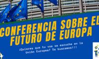 Europe Direct Ciudad Real busca agentes civiles, económicos y  sociales para la Conferencia sobre el Futuro de Europa