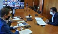 Constituida la Comisión de Ciencia y Tecnología de Castilla-La Mancha