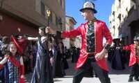 Santa Cruz de Mudela suspende los actos oficiales de su carnaval