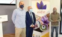 Buenas perspectivas para la campaña 2021 de Azafrán de     La Mancha que arrancará con un 18% más de superficie
