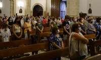 Quintanar honra a los Santos Abuelos, San Joaquín y Santa Ana