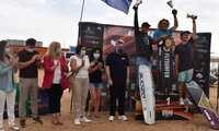 La Junta destaca el emprendimiento deportivo como medio para potenciar los recursos turísticos, culturales y patrimoniales de Castilla-La Mancha