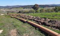 El Ayuntamiento de Almodóvar destina casi 45.000 euros a la adecuación y puesta en marcha de la depuradora de Veredas