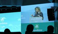 La alcaldesa de Toledo apuesta por generar las oportunidades necesarias para un desarrollo rural sostenible y cohesionado