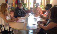 La UCLM y el Ayuntamiento de Seseña sientan las bases de su futura colaboración