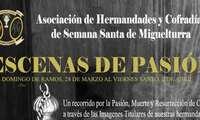 El Ayuntamiento de Miguelturra firma un convenio de apoyo económico a la Semana Santa con la Asociación de Hermandades