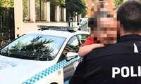 A juicio rápido una madre detenida por dejar a su hijo de dos años en el interior de su coche en Toledo