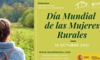 300 mujeres de AMFAR reconocerán la solidaridad femenina frente al COVID en el Día Mundial de las Mujeres Rurales