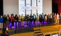 """El cortometraje """"Cómplices"""" triunfa en los premios del Festival FECISO"""