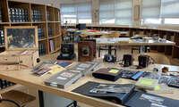 El Centro de Estudios de Castilla-La Mancha pone a disposición del público imágenes históricas del Corral de Comedias de Almagro