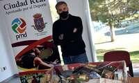 """Sorteados los ganadores de los premios del """"Reto del Pavo"""" del Patronato Municipal de Deportes de Ciudad Real"""