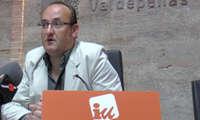 IU Valdepeñas presenta propuestas de ayudas sociales, fomento del empleo e impulso de la actividad económica para el presupuesto municipal de 2021 en Valdepeñas