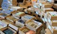 Detenido uno de los distribuidores de medicamentos ilegales por internet más importantes del mundo