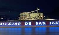 Alcázar se iluminará de azul turquesa por el Día Mundial de la Dislexia