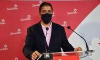 """El PSOE califica de sorprendente que el PP de Ciudad Real """"exija a García- Page lo que no es capaz de hacer por los autónomos, en los pueblos que gobierna"""""""