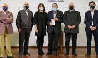 El Gobierno Regional reconoce el mérito deportivo de Toribio Santos con una mención especial