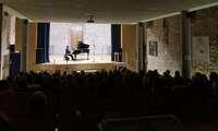 Comienza el festival Musigüenza con un gran concierto de Brenno Ambrosini