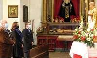 Celebración atípica ede San Antón por las medidas sanitarias en Alcázar de San Juan