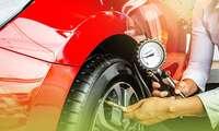 Compresores de coche o reparar tus neumáticos, ahora es posible y mucho más